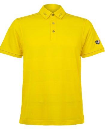 Mens Polo 80380930 - Yellow