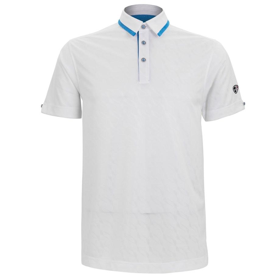 Mens Polo 80381012 - White