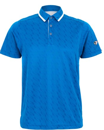 Mens Polo 80381012 - Aero Blue