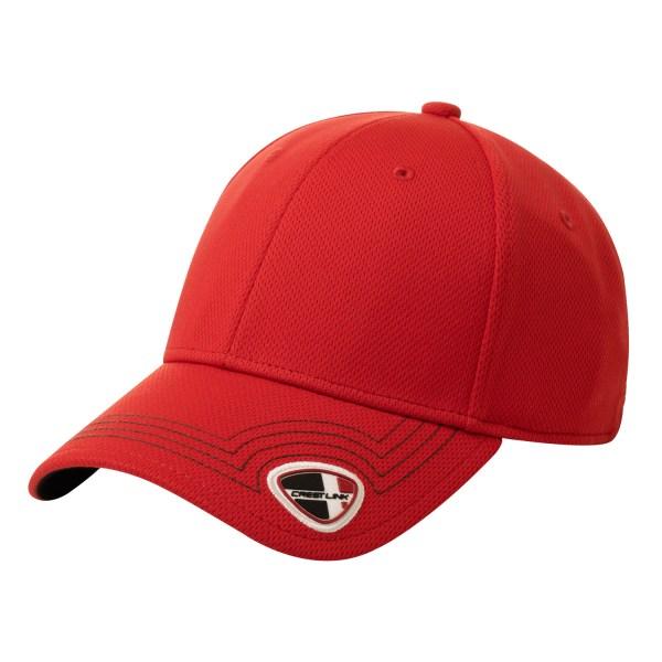 Cap 89180989 - Red