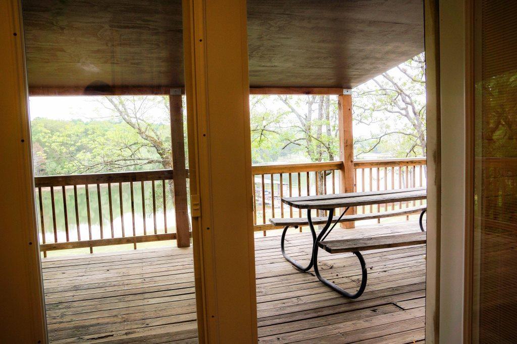 cottage 7 crest lodge resort table rock lake
