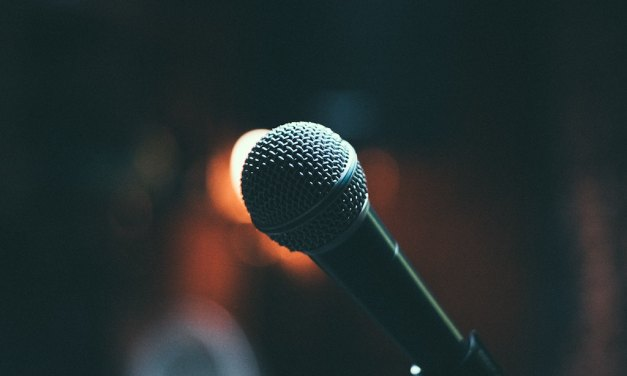 New student open-mic starts February 11