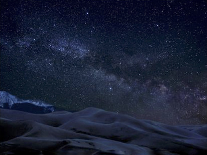 Great Sand Dunes 