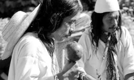 Teyuna offer workshops & healing Sept. 12-15