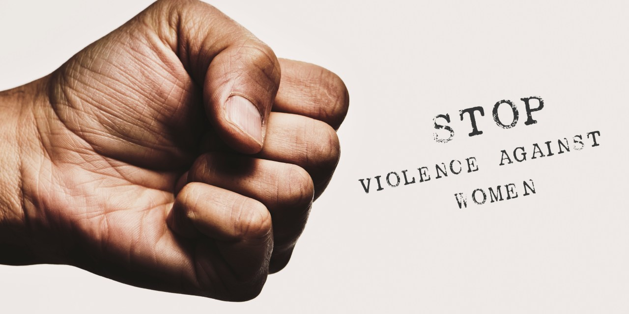 Year of the Woman: Violence against women