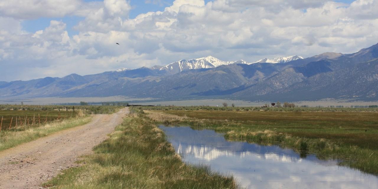 Baca Water & San. District prepares to sueUS Fish & Wildlife over water