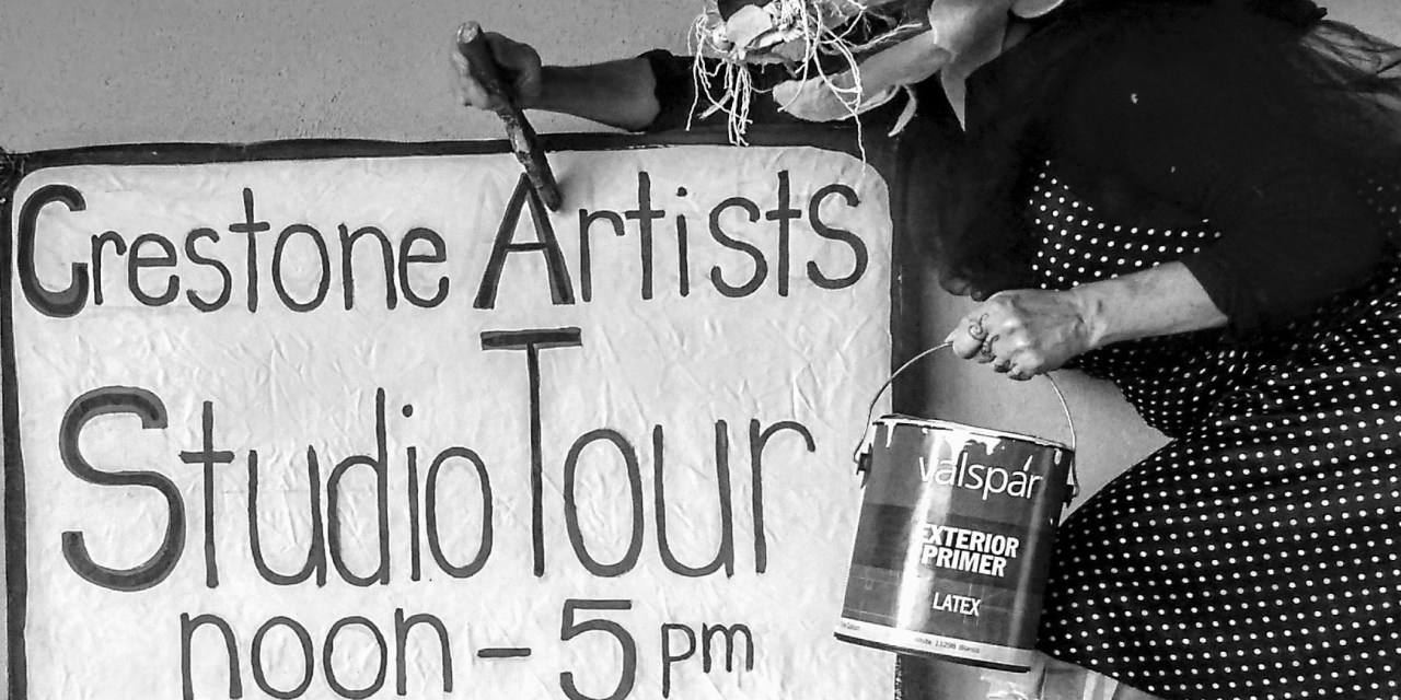 Open Studio Tour bounces back October 9 & 10