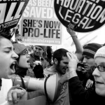 Power, racism, morality & crime: The history of abortionin the United States