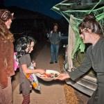 Trunk or Treat Halloween fun!