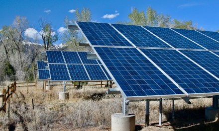 CBR Solarize PV installations available now in Crestone Baca