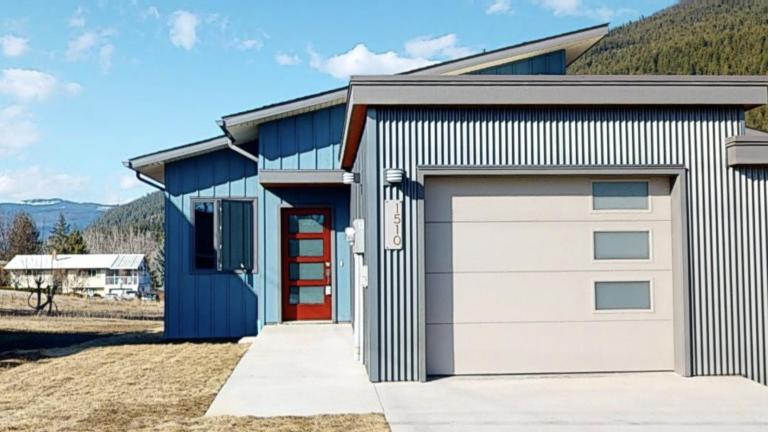 CR Kasper Hillside Duplex front