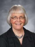Ann Levine - 1st Grade