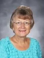 Carla Roghair - Librarian & LEAP