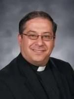 Father Ken Halber - Pastor