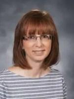 Janet Meisenheimer - 2nd grade
