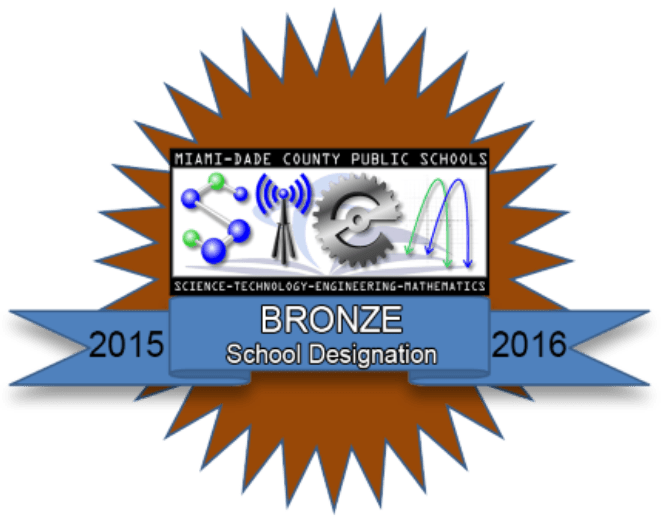 STEM Bronze Designation