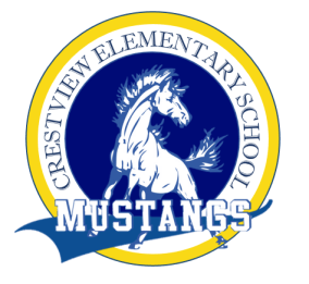 CRE Mustang Logo