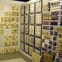 Wide Selection of Decorative Hardware