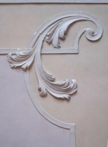 Stucco in marmorino
