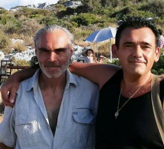 Karl und Mihali 2