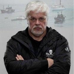 Paul Watson Sea Shepherds