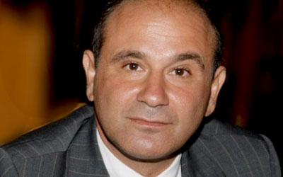 Νίκος Χαλκιαδάκης υποψήφιος ΞΕΕ