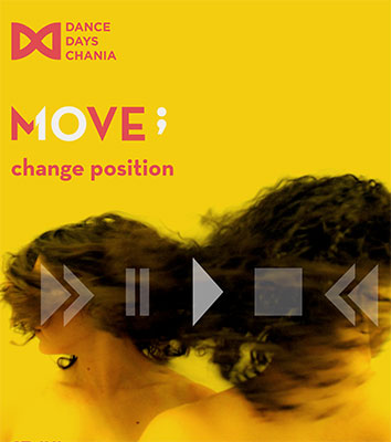 Dance Days Chania 2020