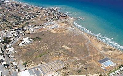 Ιδιωτικοποίηση αμερικανικής βάσης Ηρακλείου
