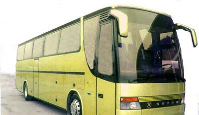 Κατάργηση ανανέωσης σήματος φορτηγών & τουριστικών λεωφορείων