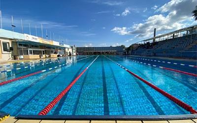 Αναβάθμιση Κολυμβητηρίου Χανίων