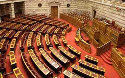 Στη Βουλή η συμφωνία Ελλάδας – Γαλλίας