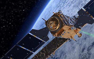 Επενδύσεις διαστημικής τεχνολογίας