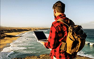 Έκδοση βίζας «ψηφιακών νομάδων»