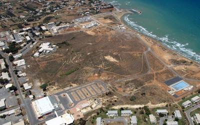 Τέσσερεις μνηστήρες βάσης Γουρνών Ηρακλείου