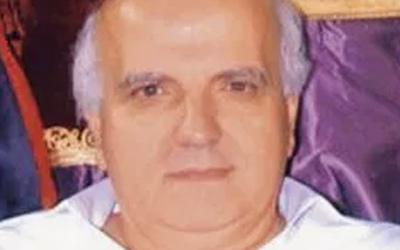 «Έφυγε» ο Γιώργος Φουντουλάκης