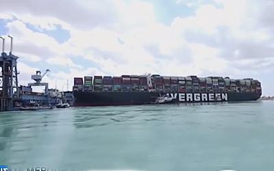 Εγκλωβισμός πλοίων – Αύξηση πετρελαίου