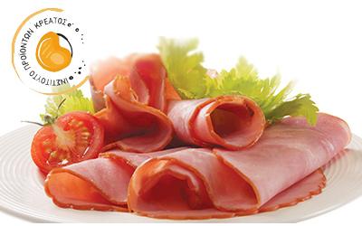 Το κρέας ως πρωταρχικό συστατικό