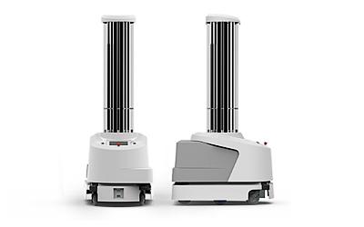 Ρομπότ απολύμανσης
