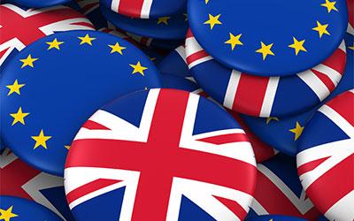 Έγκριση συμφωνίας Brexit