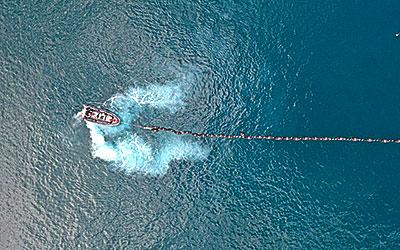 Ολοκλήρωση ενεργειακής διασύνδεσης Κρήτης – Πελοποννήσου