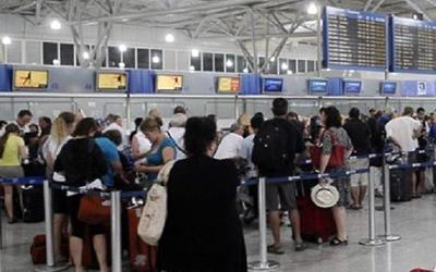 Νέες οδηγίες επιβατών αεροπορικών πτήσεων