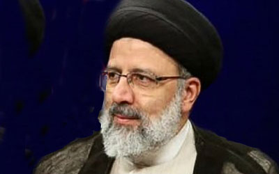 Νέος Πρόεδρος Ιράν