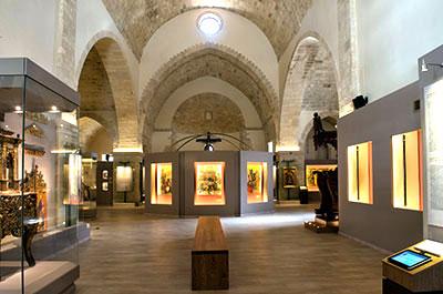 Επαναλειτουργία Μουσείου Χριστιανικής Τέχνης