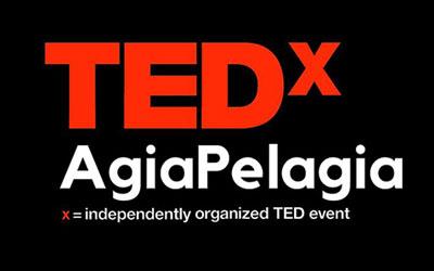Ακύρωση TEDxAgiaPelagia