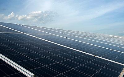 Έγκριση κοινοπραξίας ηλιακής μονάδας