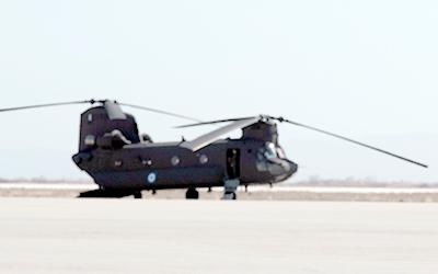 Παραίτηση Διοικητή Αεροπορίας Στρατού