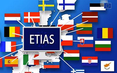 Ισχύ κανόνων ETIAS