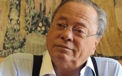 Απεβίωσε ο Βασίλης Κουρτάκης
