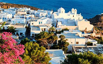 Παγκόσμια διάκριση Ελληνικών νησιών