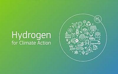 Τεχνολογίες παραγωγής υδρογόνου